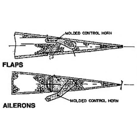 BVM Control Horn-79710