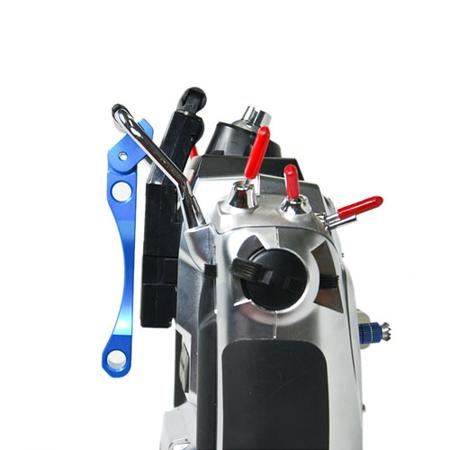 SECRAFT Transmitter Stand V2 - Black-81986