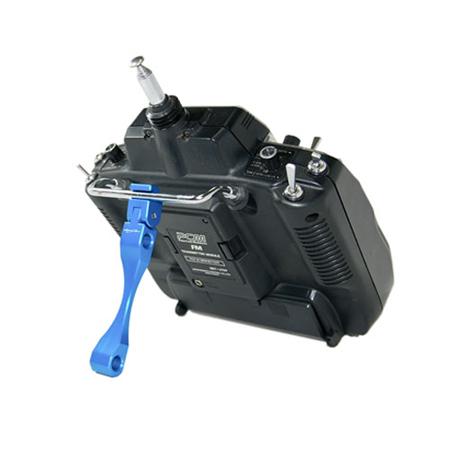 SECRAFT Transmitter Stand V2 - Black-81985