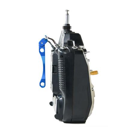 SECRAFT Transmitter Stand V2 - Black-81981