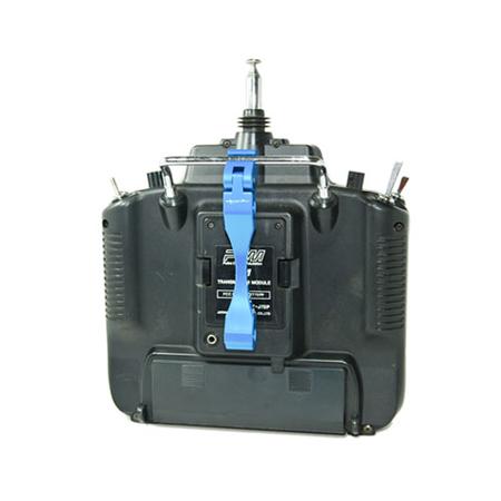 SECRAFT Transmitter Stand V2 - Black-81983