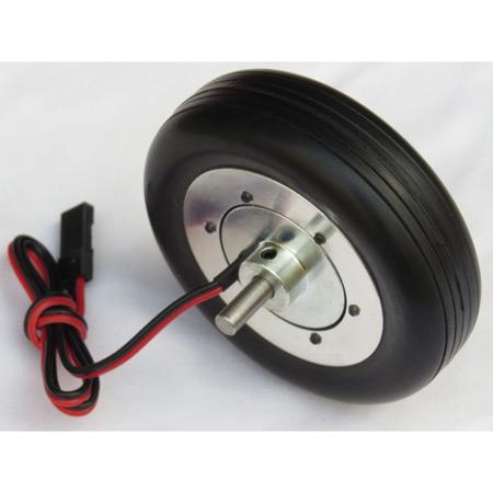 55mm Electric Brake and Wheel Set-85539