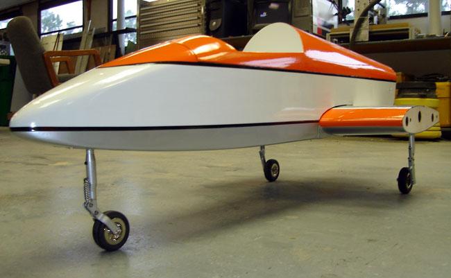 Boomerang Sprint Combo Deluxe-79905
