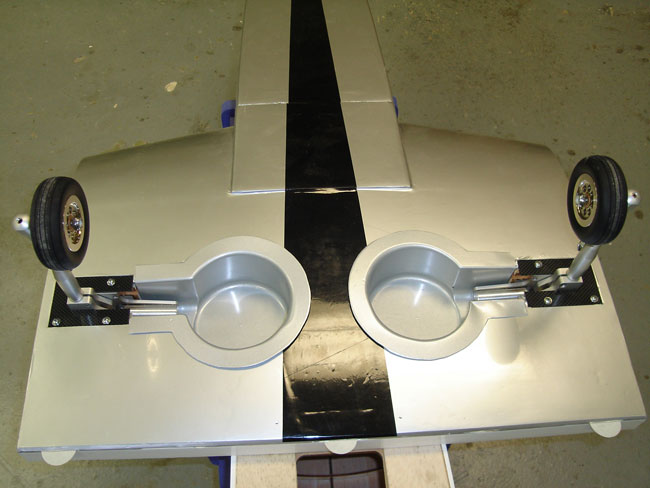 Boomerang Sprint Combo Deluxe-79902