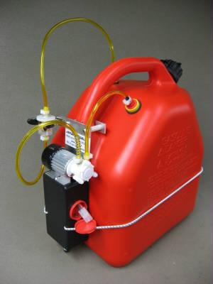 5 Gallon Gas Fueler Electric-0