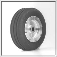 2-1/4 set of 3 Sport Wheels and Brakes-81393