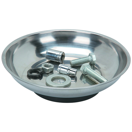 """Magnetic Parts Tray 6""""-0"""