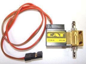 Jetcat Jet-Tronics Solenoid Valves - Mini..-0