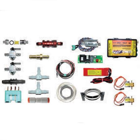 Jetcat Turbine Installation Kit-0