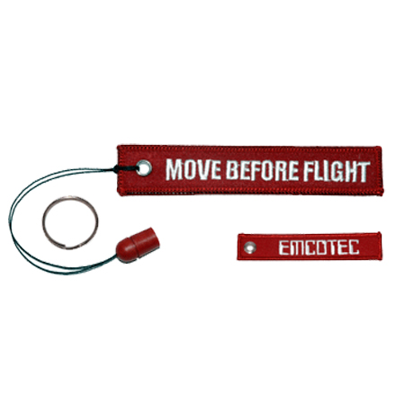 Emcotec Replacement Switch Actuator-0