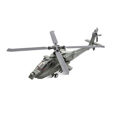 BLADE Micro AH-64 Apache BNF-0