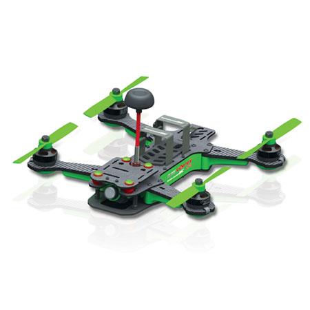 Vortex 250 Pro BNF Basic-0