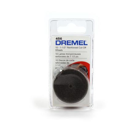 """Dremel 1 1/2"""" Cut off Wheel (10)-0"""