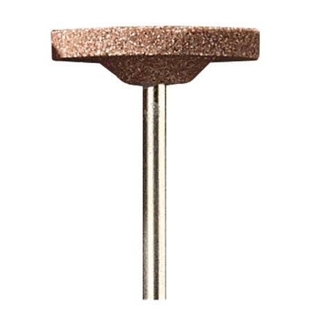 Dremel Alum Oxide Grind Stone,Cylindrical - Large-0