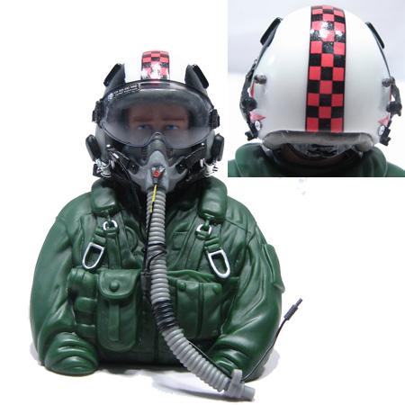 S&D Custom Pilot #2 1:7 Scale-0