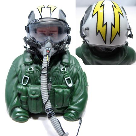 S&D Custom Pilot #4 1:7 Scale-0