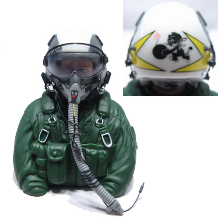 Custom Pilot #5 1:7 Scale-0