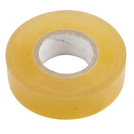 Clear Flexible Marine Tape (18M)-0