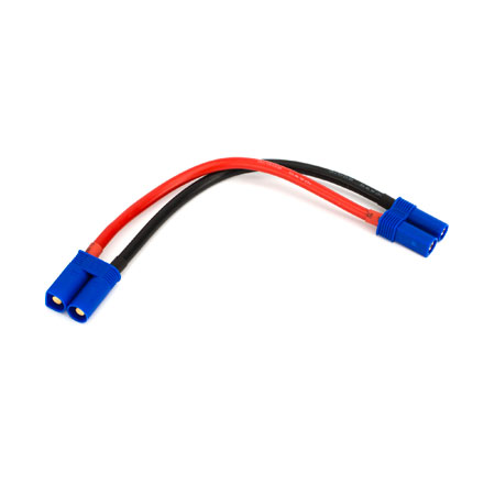 """EC5 Extension Lead with 6"""" Wire, 10Awg-0"""