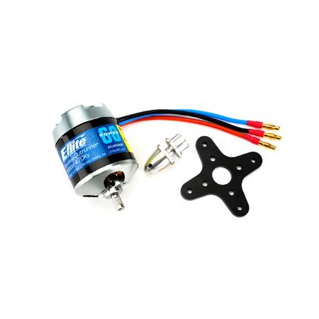 Power 60 Brushless Outrunner Motor, 470Kv-0