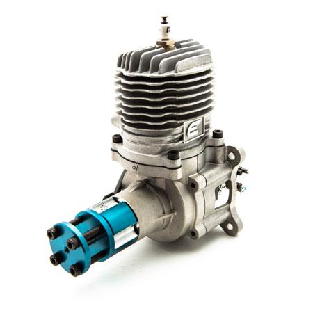 62GX 62cc Single-Cylinder Gas Engine-0