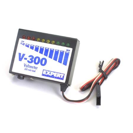 V-30 LED Voltmeter