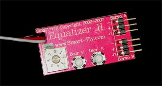 Smart-Fly Equalizer II