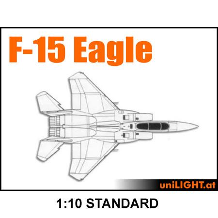 UniLight BND F-15 1:10 Standard-0