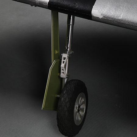 FMS P-47 Razorback PNP, 1500mm: Bonnie..-87206