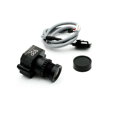 CMOS 600TVL Fixed Camera-0