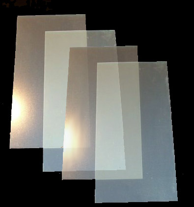 G-10 EpoxyGlass Sheets ~ Assorted