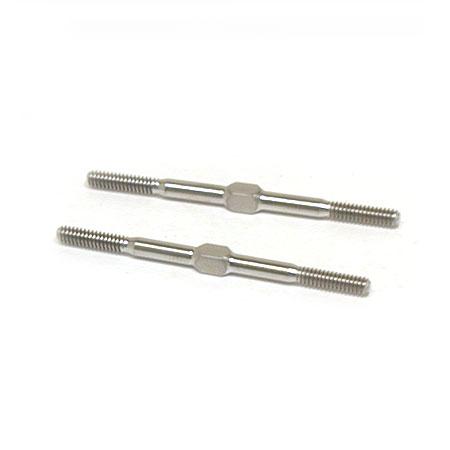 """Titanium Pro-Links 4-40x1-1/2"""""""
