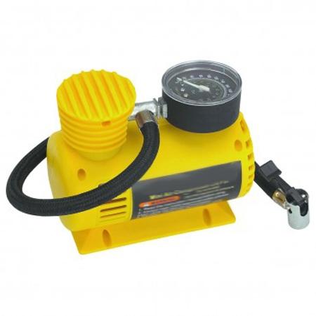 12 Volt, 250 PSI Compact Air Compressor