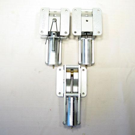 Hercules Series Retract Set - 11mm Pickup-0