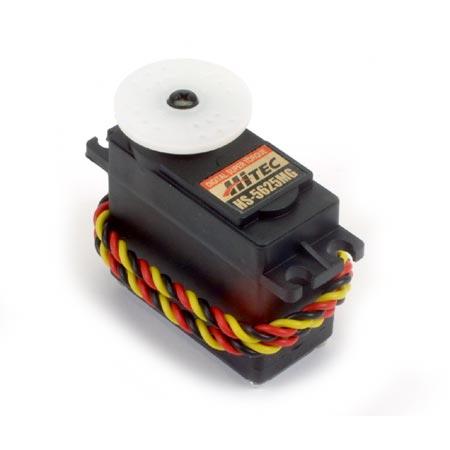 Hitec HS-5625MG Digital Hi-Speed