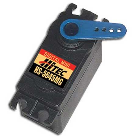 Hitec HS-5645MG Digital Hi-Torque