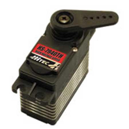 High-Voltage High-Speed HS-7940TH:Universal