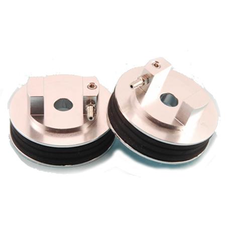 Intairco Brake Hub 76-102mm