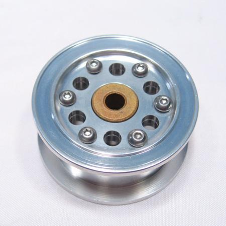 Intairco Main Wheel Rim 57-66mm-0