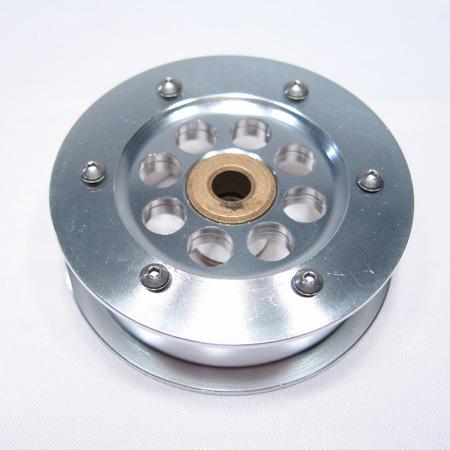 Intairco Main Wheel Rim 89mm-0