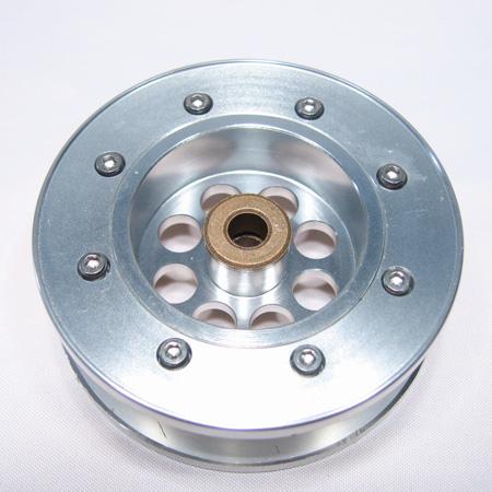 Intairco Main Wheel Rim 102mm-0