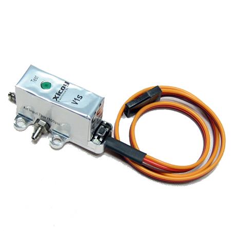 V1S Single action electronic valve-0