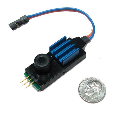 PowerBox Voltage Regulator - 5.3 volt