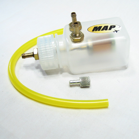 Mini Air Trap - 2 oz-0