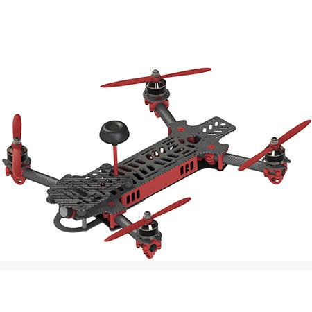 Vortex 285 Race Quad Kit, 5.8GHz, 350mW..-0