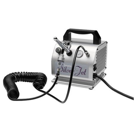 Silver Jet Compressor-0