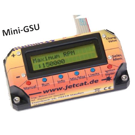 Jetcat Mini GSU-0