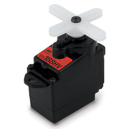 DS188HV High Speed Super Sub Micro Servo-0