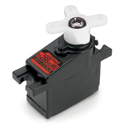 DS285MGHV HV Digital Hi-Torque Sub-Micro MG Servo-0