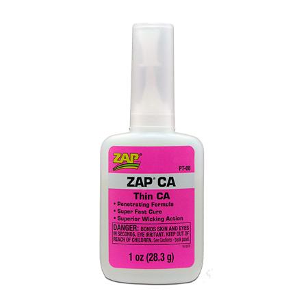 Zap Thin CA 1oz-0
